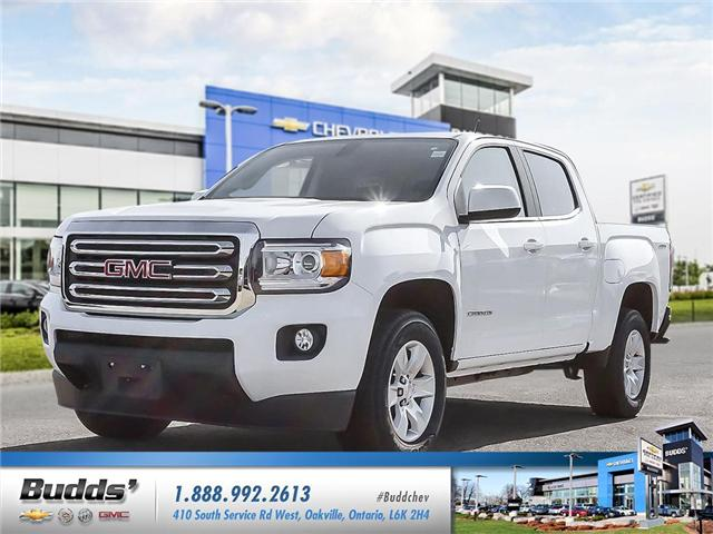 2018 GMC Canyon  (Stk: CY8010) in Oakville - Image 1 of 25
