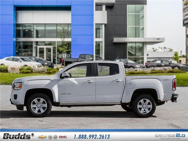 2018 GMC Canyon  (Stk: CY8010) in Oakville - Image 2 of 25