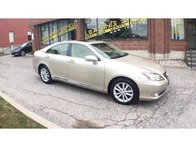 2011 Lexus ES 350 Base (Stk: 11228) in Woodbridge - Image 1 of 14