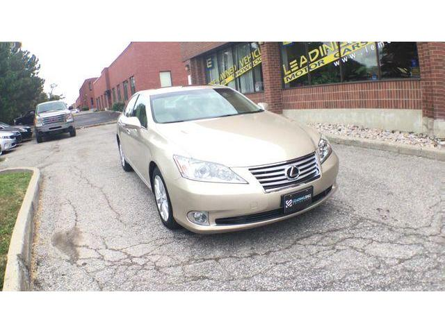 2011 Lexus ES 350 Base (Stk: 11228) in Woodbridge - Image 2 of 14