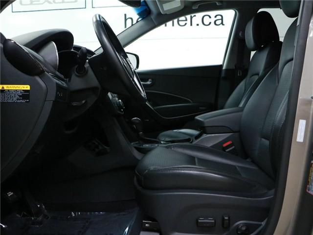2013 Hyundai Santa Fe Sport  (Stk: 186089) in Kitchener - Image 2 of 25