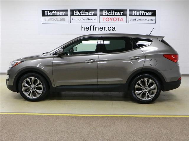 2013 Hyundai Santa Fe Sport  (Stk: 186089) in Kitchener - Image 5 of 25