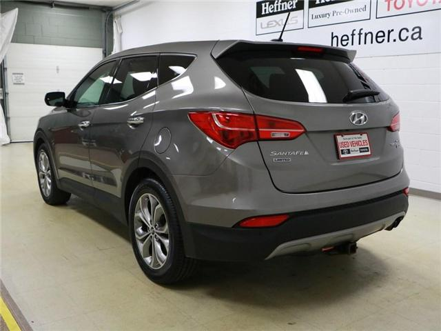 2013 Hyundai Santa Fe Sport  (Stk: 186089) in Kitchener - Image 6 of 25