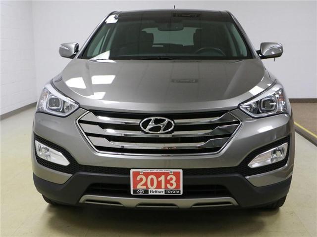 2013 Hyundai Santa Fe Sport  (Stk: 186089) in Kitchener - Image 7 of 25