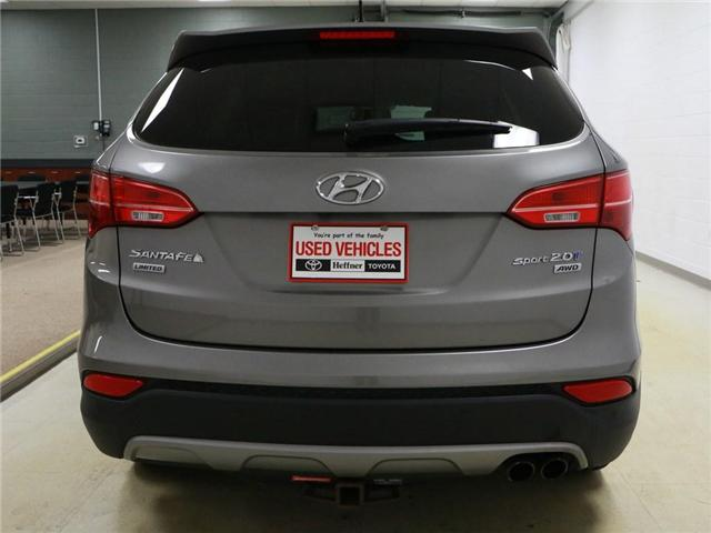 2013 Hyundai Santa Fe Sport  (Stk: 186089) in Kitchener - Image 8 of 25