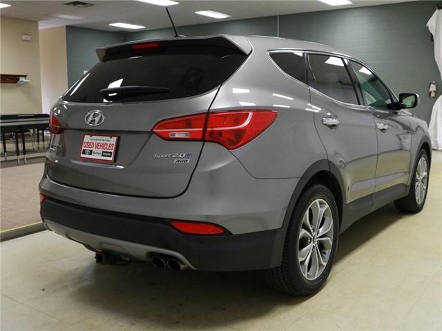 2013 Hyundai Santa Fe Sport  (Stk: 186089) in Kitchener - Image 10 of 25