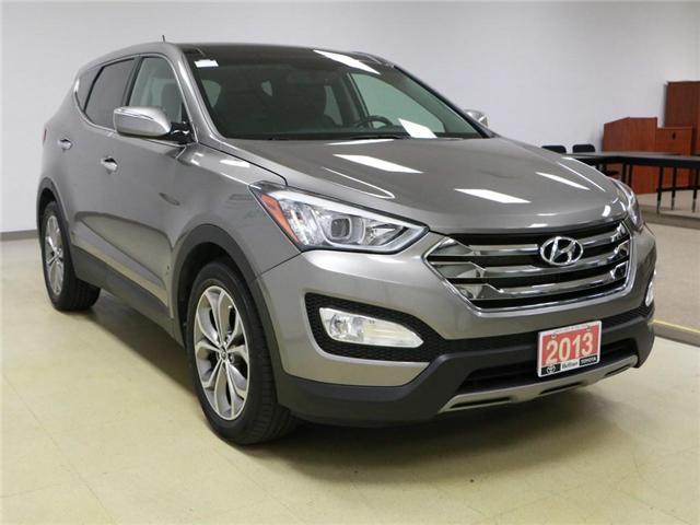 2013 Hyundai Santa Fe Sport  (Stk: 186089) in Kitchener - Image 11 of 25