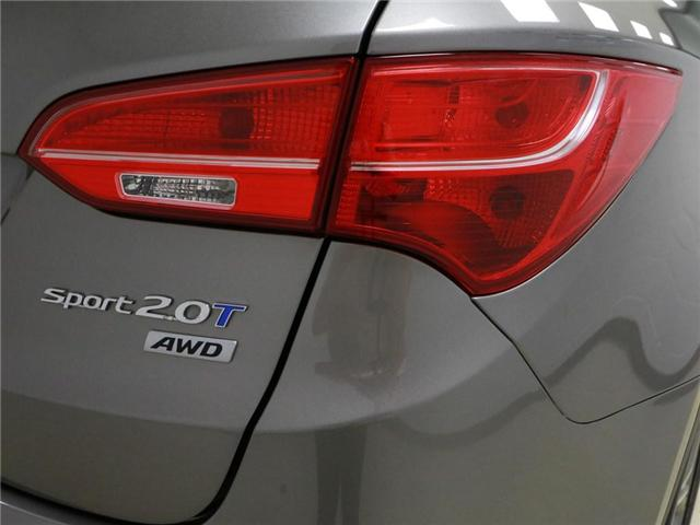 2013 Hyundai Santa Fe Sport  (Stk: 186089) in Kitchener - Image 13 of 25
