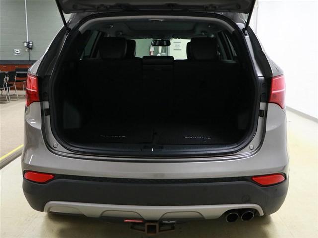 2013 Hyundai Santa Fe Sport  (Stk: 186089) in Kitchener - Image 23 of 25