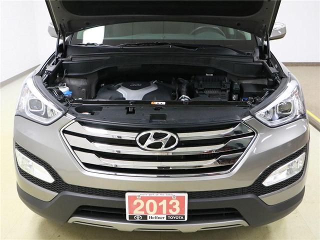 2013 Hyundai Santa Fe Sport  (Stk: 186089) in Kitchener - Image 24 of 25