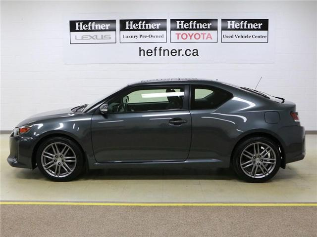 2014 Scion tC Base (Stk: 186134) in Kitchener - Image 5 of 19