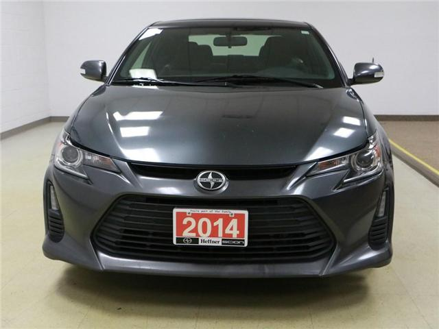 2014 Scion tC Base (Stk: 186134) in Kitchener - Image 7 of 19