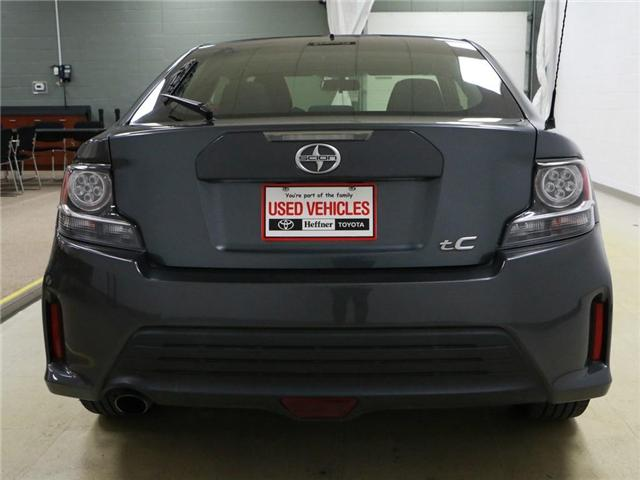 2014 Scion tC Base (Stk: 186134) in Kitchener - Image 8 of 19