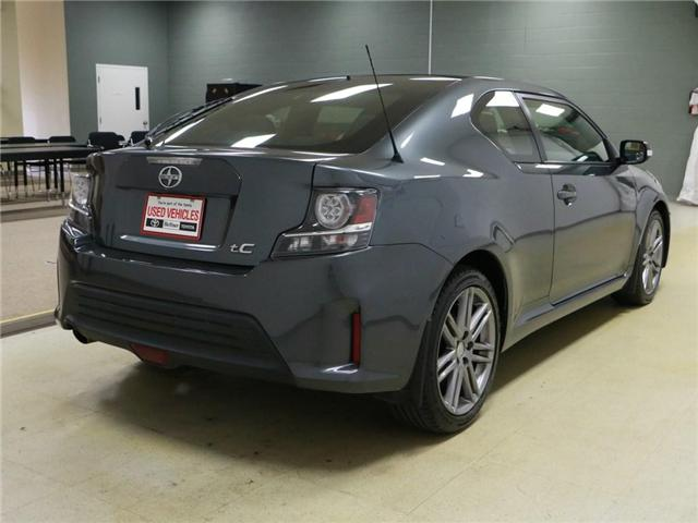 2014 Scion tC Base (Stk: 186134) in Kitchener - Image 9 of 19