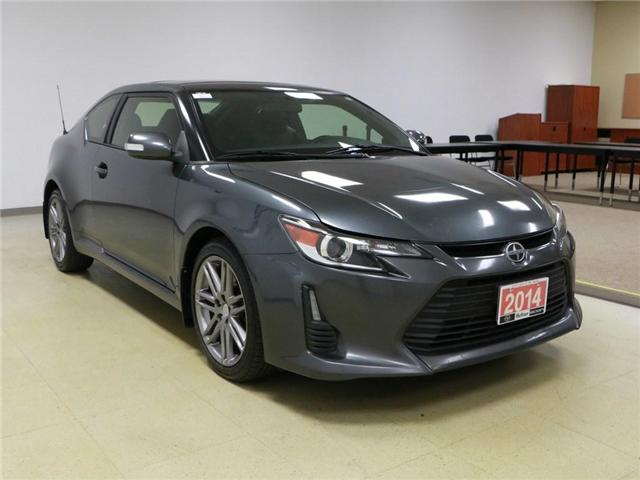 2014 Scion tC Base (Stk: 186134) in Kitchener - Image 10 of 19