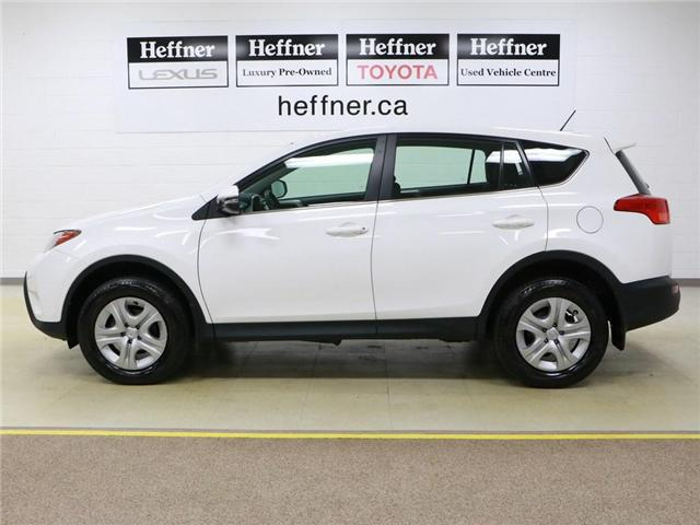 2015 Toyota RAV4 LE (Stk: 186095) in Kitchener - Image 5 of 20