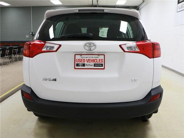 2015 Toyota RAV4 LE (Stk: 186095) in Kitchener - Image 8 of 20