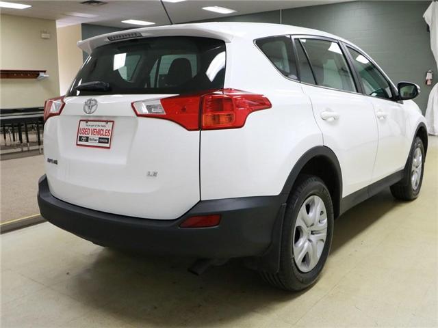 2015 Toyota RAV4 LE (Stk: 186095) in Kitchener - Image 10 of 20