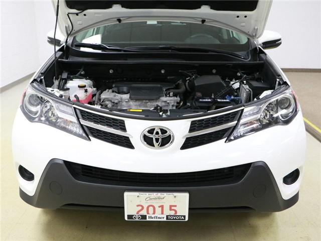 2015 Toyota RAV4 LE (Stk: 186095) in Kitchener - Image 19 of 20