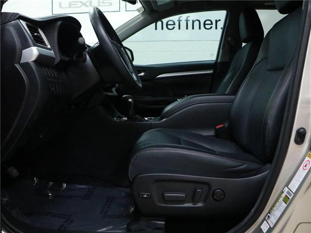2016 Toyota Highlander  (Stk: 186105) in Kitchener - Image 2 of 26
