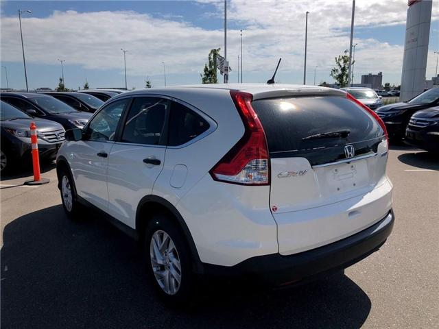 2013 Honda CR-V LX (Stk: I181326A) in Mississauga - Image 5 of 18