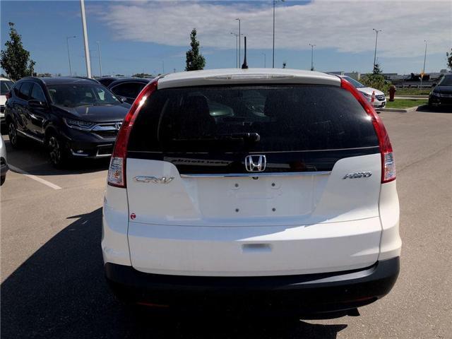2013 Honda CR-V LX (Stk: I181326A) in Mississauga - Image 6 of 18