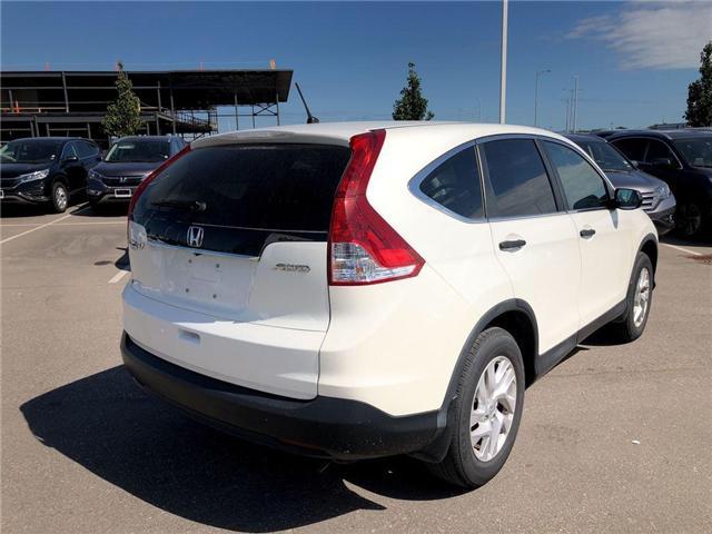 2013 Honda CR-V LX (Stk: I181326A) in Mississauga - Image 7 of 18