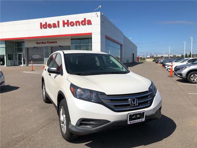 2013 Honda CR-V LX (Stk: I181326A) in Mississauga - Image 9 of 18