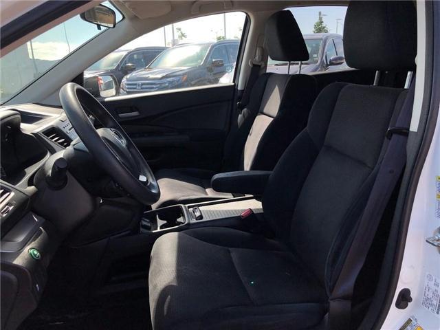 2013 Honda CR-V LX (Stk: I181326A) in Mississauga - Image 10 of 18
