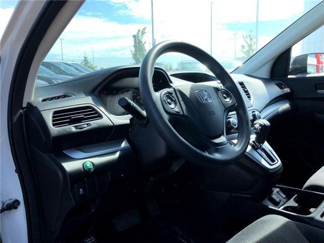 2013 Honda CR-V LX (Stk: I181326A) in Mississauga - Image 11 of 18