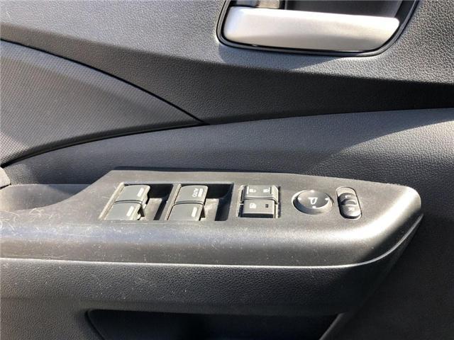 2013 Honda CR-V LX (Stk: I181326A) in Mississauga - Image 16 of 18