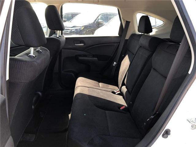 2013 Honda CR-V LX (Stk: I181326A) in Mississauga - Image 17 of 18