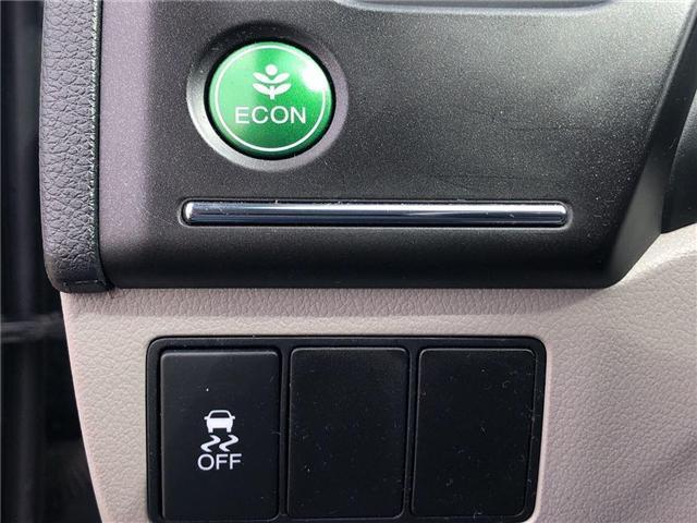 2014 Honda Civic LX (Stk: I181347A) in Mississauga - Image 15 of 20