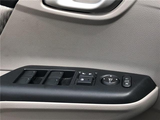 2014 Honda Civic LX (Stk: I181347A) in Mississauga - Image 16 of 20