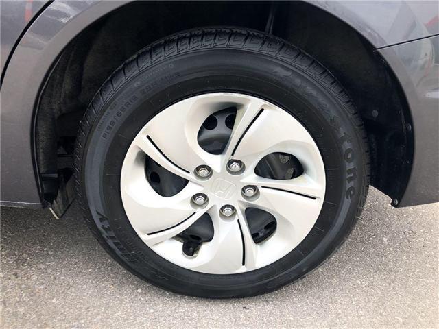 2014 Honda Civic LX (Stk: I181347A) in Mississauga - Image 20 of 20