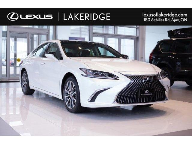 2019 Lexus ES 350  (Stk: L19046) in Toronto - Image 1 of 25