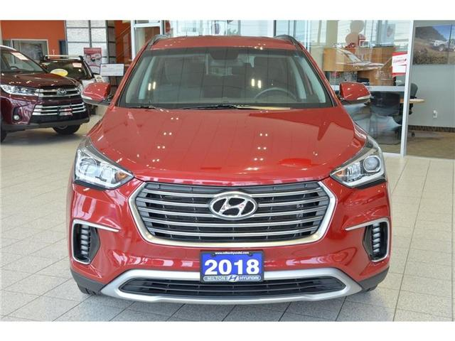 2018 Hyundai Santa Fe XL  (Stk: 268724) in Milton - Image 2 of 40