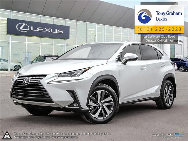 2019 Lexus NX 300h Base (Stk: P8137) in Ottawa - Image 1 of 27