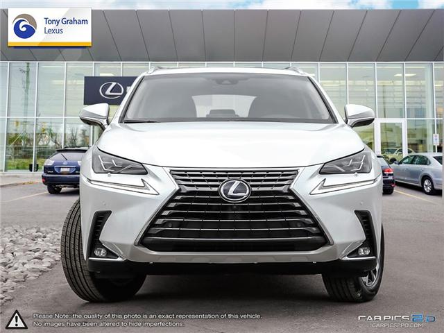 2019 Lexus NX 300h Base (Stk: P8137) in Ottawa - Image 2 of 27