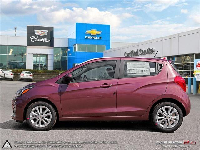 2019 Chevrolet Spark 1LT CVT (Stk: 2914305) in Toronto - Image 3 of 27