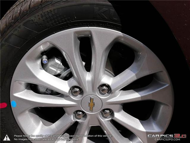2019 Chevrolet Spark 1LT CVT (Stk: 2914305) in Toronto - Image 6 of 27