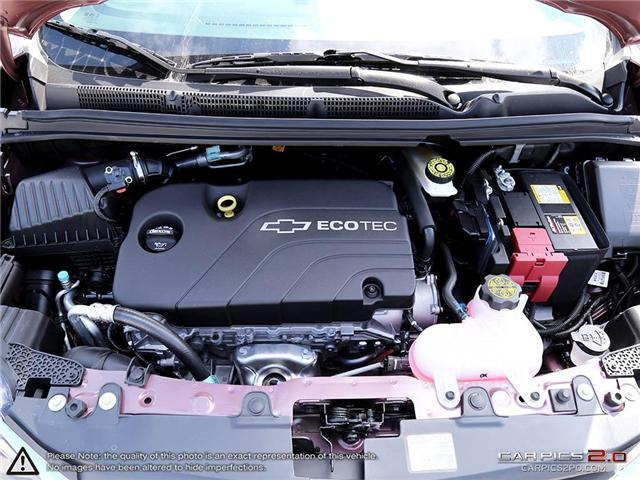 2019 Chevrolet Spark 1LT CVT (Stk: 2914305) in Toronto - Image 8 of 27