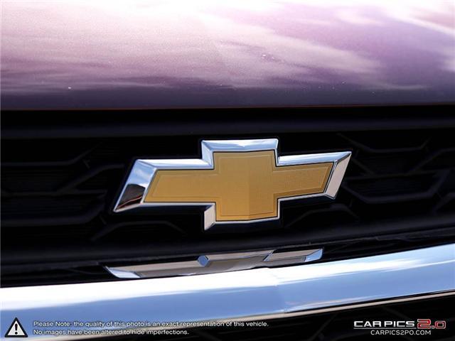 2019 Chevrolet Spark 1LT CVT (Stk: 2914305) in Toronto - Image 9 of 27