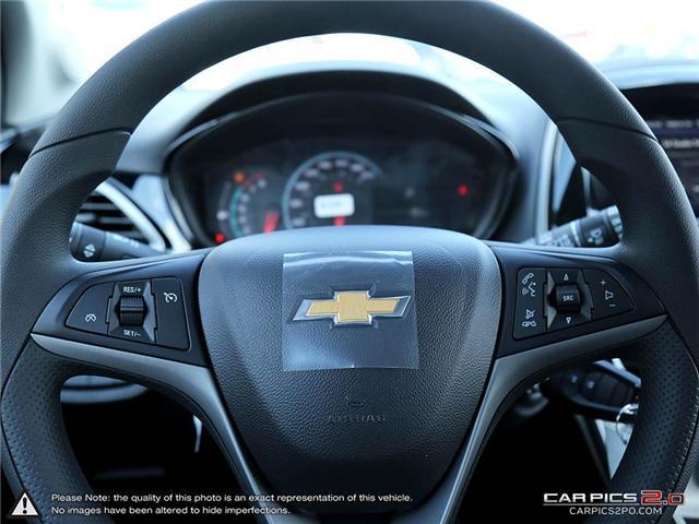 2019 Chevrolet Spark 1LT CVT (Stk: 2914305) in Toronto - Image 14 of 27