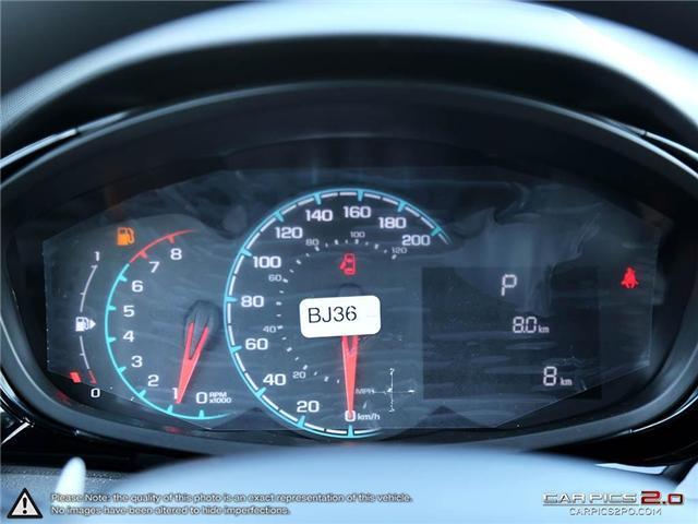 2019 Chevrolet Spark 1LT CVT (Stk: 2914305) in Toronto - Image 15 of 27