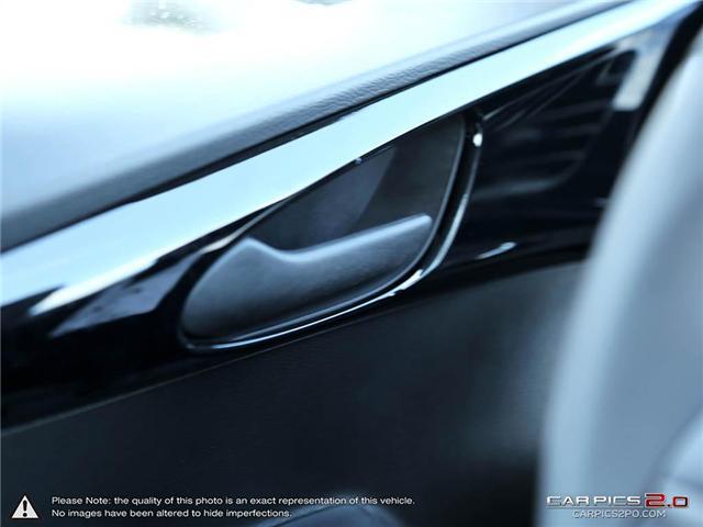 2019 Chevrolet Spark 1LT CVT (Stk: 2914305) in Toronto - Image 17 of 27