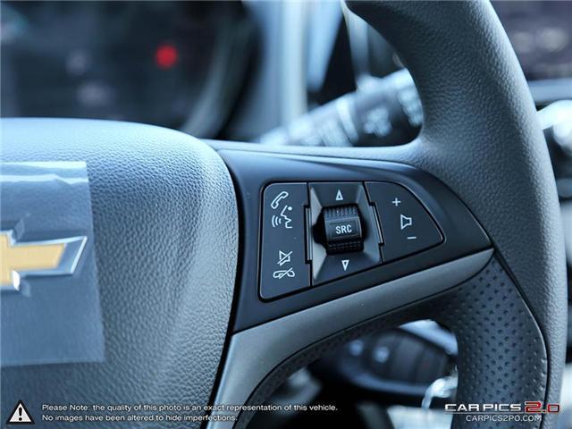 2019 Chevrolet Spark 1LT CVT (Stk: 2914305) in Toronto - Image 18 of 27