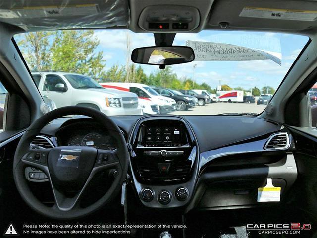 2019 Chevrolet Spark 1LT CVT (Stk: 2914305) in Toronto - Image 26 of 27