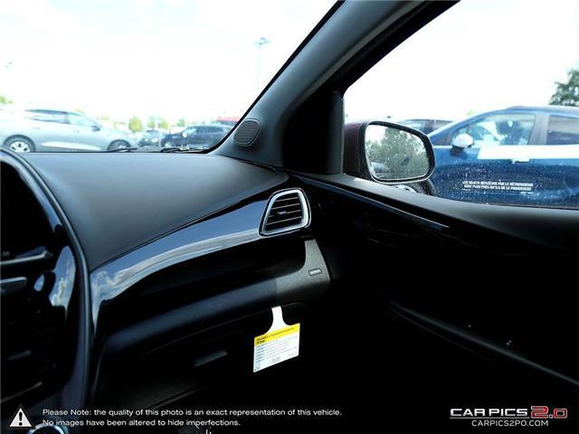 2019 Chevrolet Spark 1LT CVT (Stk: 2914305) in Toronto - Image 27 of 27