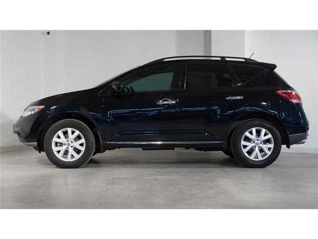 2011 Nissan Murano SL (Stk: 52947A) in Newmarket - Image 2 of 17